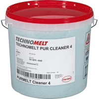 Technomelt Reinigungsgranulat PUR Cleaner 4